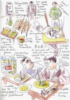 04Dessinateurs chinois-RaphaeleBB
