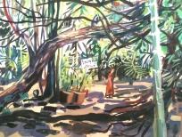 La manufacture de Pondichery