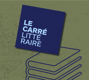 logo carre litteraire