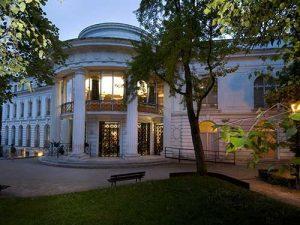 Musée des Avelines